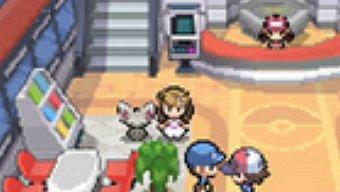 Pokémon Edición Blanca, Victini Trailer