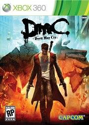 DmC Xbox 360