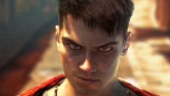 Capcom insiste en que no será posible controlar a Vergil en DmC