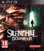 Silent Hill: Downpour PS3