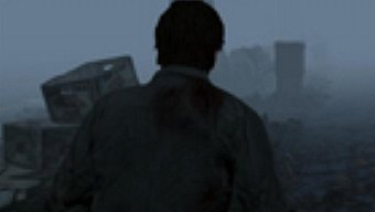 Silent Hill: Downpour, Gameplay: Town Exploration