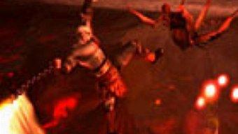God of War: Ghost of Sparta, Gameplay: Al Rojo Vivo