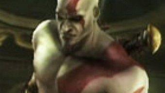 God of War: Ghost of Sparta, Gameplay: Cuanto más grande, mayor es la caida