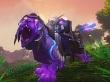 Montura: Sable de Runas (World of Warcraft)