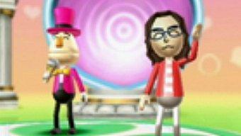 Wii Party, Gameplay: El test de la amistad