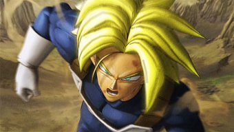 Dragon Ball: Raging Blast 2, Behind the Game