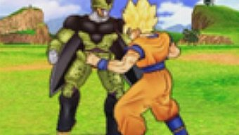 Dragon Ball Z: Tenkaichi, Gameplay E3 2010