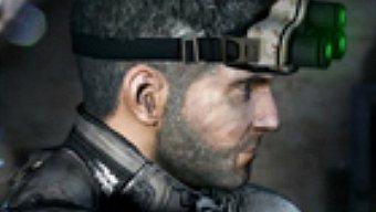Splinter Cell: Blacklist. Ubisoft buscó mostrar algo distinto de la saga en el E3 para llamar la atención