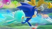 V�deo Sonic Colours - Trailer de anuncio