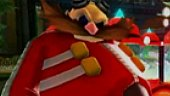 V�deo Sonic Colours - Gameplay: ¡Nada me detendrá!