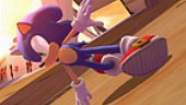 V�deo Sonic Colours - Gameplay: Sweet Mountain