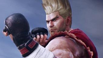 """""""No hay gloria para los héroes"""": nuevo y épico tráiler de Tekken 7"""