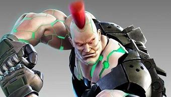 Épico final para uno de los más ajustados combates de Tekken 7