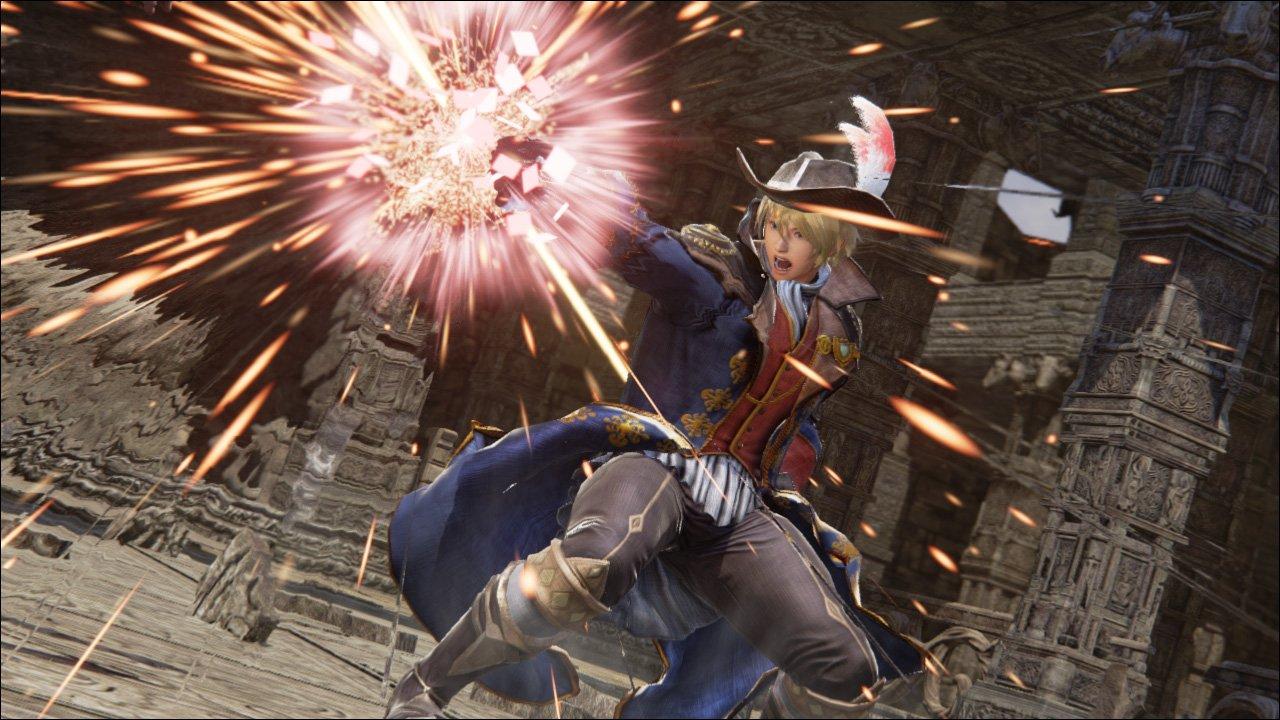 Imágenes de Tekken 7 (Xbox One)