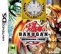 Bakugan: Defensores de la tierra