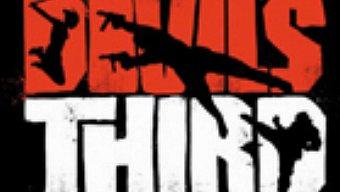 Doobic Games se hará cargo del desarrollo de Devil's Third en PC y tabletas