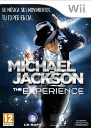 Michael Jackson: The Experience Wii