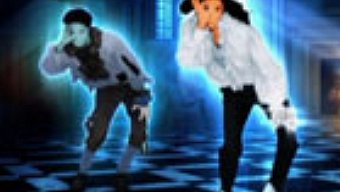 Michael Jackson: The Experience, Ghost