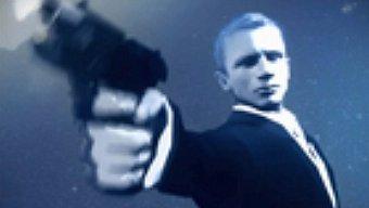 Golden Eye 007, Trailer de Lanzamiento