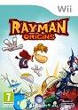 Rayman Origins