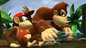 V�deo Donkey Kong Country Returns - Gameplay Trailer 3