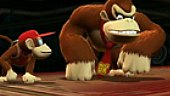 V�deo Donkey Kong Country Returns - Gameplay Trailer 4