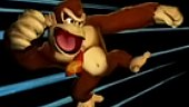V�deo Donkey Kong Country Returns - The Donkey Kong Legend