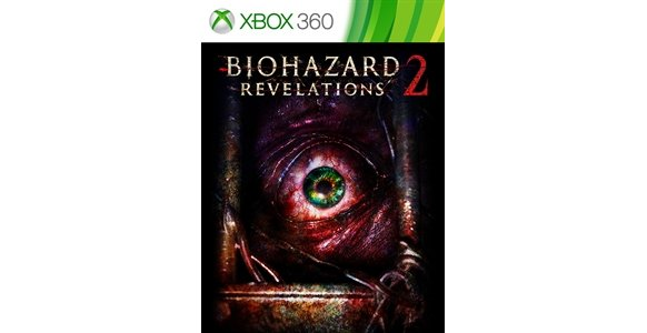Resident Evil: Revelations 2 aparece en web de Xbox
