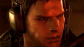 La campaña principal de Resident Evil: Revelations estuvo a punto de contar con un modo cooperativo online