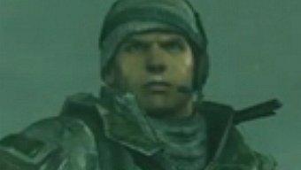 Resident Evil: Revelations, Gameplay: Nevado