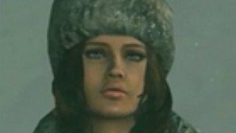 Resident Evil: Revelations, Gameplay: Fr�o