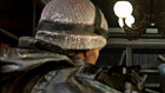 Resident Evil: Revelations, Gameplay: Modo Asalto