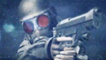 Resident Evil: Revelations, Lady Hunk (DLC)