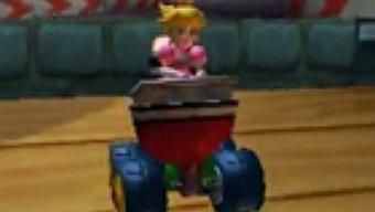 Mario Kart 7, Gameplay: Fortaleza Aérea