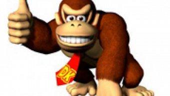 Un nuevo Donkey Kong podría estar en desarrollo para Nintendo 3DS