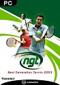 Next Generation Tennis 2003