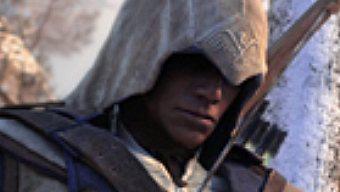 """Assassin's Creed III es, """"de lejos"""", el juego más grande de la saga hasta la fecha"""