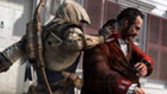 Assassin's Creed III revela sus requisitos mínimos para PC
