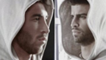 Assassin�s Creed 3, Ramos y Piqué