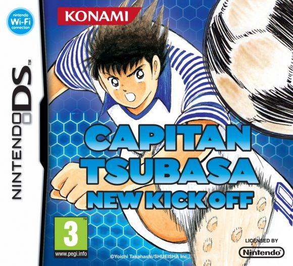 Guia Super Detallada En El Foro Captain Tsubasa New Kick