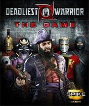 Deadliest Warrior PS3