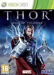 Thor: God of Thunder Xbox 360