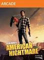 Alan Wake's American Nightmare X360