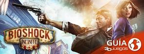 Gu�a completa de BioShock Infinite