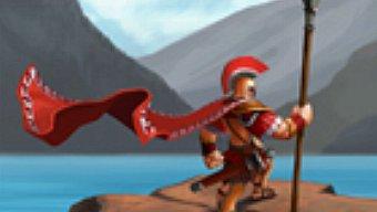 Age of Empires Online, Debut Trailer