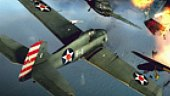 V�deo Dogfight 1942 - Air Kill Gameplay