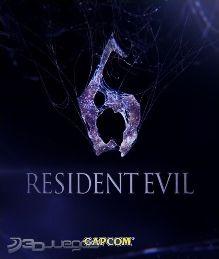 Car�tula de Resident Evil 6