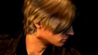 Resident Evil 6, Gameplay: Disparando a Perros