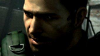 Resident Evil 6, Gameplay: En Pie de Guerra