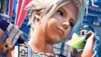 El protagonista de Final Fantasy XII estará presente en Dissidia 012
